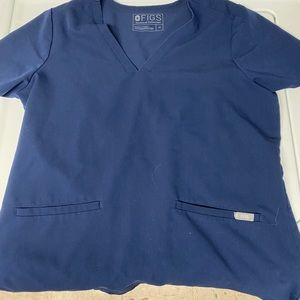 Figs Other - Fig scrubs top